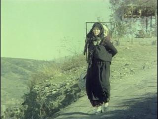 Selvi boylum al yazmalım (Девушка в красной косынке)-Турецкий фильм