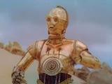 Реклама Звёздных войн на ТнТ с которой я просто лежал со смеху