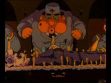 Великолепный психоделический мультик про больного, которому снятся кошмары в больнице...